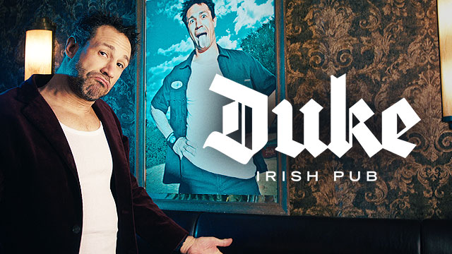 DUKE Irish Pub