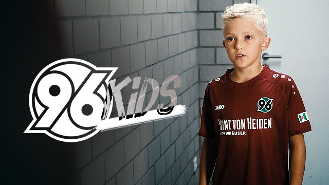 Eddis Rudel — Hannover 96