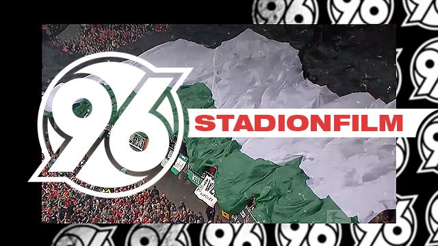 Stadionfilm Hannover 96
