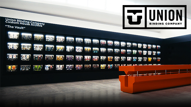 The Box – Union Binding Company