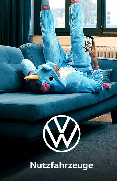 COMING SOON: Volkswagen Nutzfahrzeuge